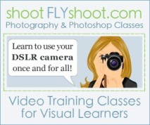 Shoot Fly Shoot Photography Classes