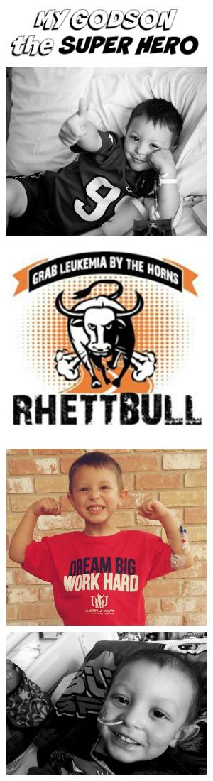 Rhettbull
